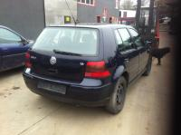 Volkswagen Golf-4 Разборочный номер 52858 #2