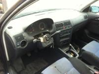 Volkswagen Golf-4 Разборочный номер 52858 #3