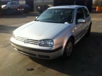 Volkswagen Golf-4 Разборочный номер 53182 #1