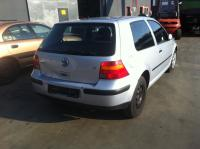 Volkswagen Golf-4 Разборочный номер 53182 #2