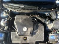 Volkswagen Golf-4 Разборочный номер L5787 #4