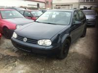 Volkswagen Golf-4 Разборочный номер 53195 #1