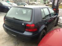 Volkswagen Golf-4 Разборочный номер 53195 #2