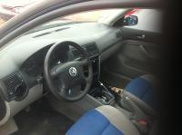 Volkswagen Golf-4 Разборочный номер 53195 #3