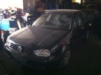 Volkswagen Golf-4 Разборочный номер 53266 #1