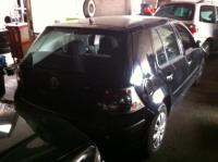 Volkswagen Golf-4 Разборочный номер 53266 #4