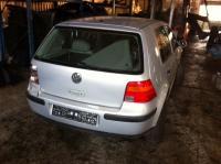 Volkswagen Golf-4 Разборочный номер Z3976 #4