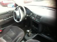 Volkswagen Golf-4 Разборочный номер L5821 #3