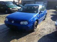 Volkswagen Golf-4 Разборочный номер L5883 #1