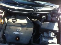 Volkswagen Golf-4 Разборочный номер L5884 #4