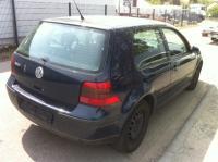 Volkswagen Golf-4 Разборочный номер 53857 #1