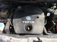 Volkswagen Golf-4 Разборочный номер 53857 #4
