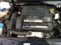 Volkswagen Golf-4 Разборочный номер S0470 #4