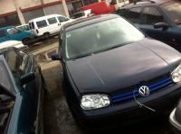 Volkswagen Golf-4 Разборочный номер Z4148 #1