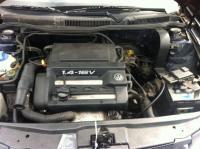 Volkswagen Golf-4 Разборочный номер Z4148 #3