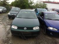 Volkswagen Golf-4 Разборочный номер L5952 #1