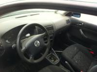 Volkswagen Golf-4 Разборочный номер 53935 #3