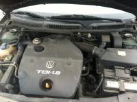 Volkswagen Golf-4 Разборочный номер 53935 #4