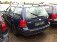 Volkswagen Golf-4 Разборочный номер 54039 #1