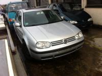 Volkswagen Golf-4 Разборочный номер 54098 #1