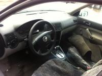 Volkswagen Golf-4 Разборочный номер 54098 #4