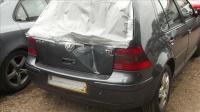 Volkswagen Golf-4 Разборочный номер W9784 #2