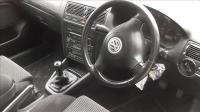 Volkswagen Golf-4 Разборочный номер W9784 #3