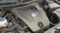 Volkswagen Golf-4 Разборочный номер 54268 #4