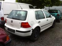 Volkswagen Golf-4 Разборочный номер 54339 #1