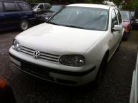 Volkswagen Golf-4 Разборочный номер S0562 #2