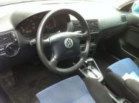 Volkswagen Golf-4 Разборочный номер S0562 #3