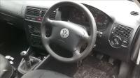 Volkswagen Golf-4 Разборочный номер 54392 #3