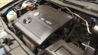 Volkswagen Golf-4 Разборочный номер 54392 #4