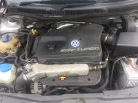 Volkswagen Golf-4 Разборочный номер 54433 #2