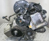 ДВС (Двигатель) в сборе Volkswagen Golf-5 Артикул 50464390 - Фото #1
