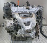 ДВС (Двигатель) Volkswagen Golf-5 Артикул 50464390 - Фото #2
