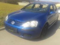 Volkswagen Golf-5 Разборочный номер L4665 #1