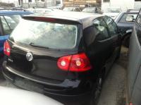 Volkswagen Golf-5 Разборочный номер L5068 #2