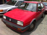 Volkswagen Jetta (1986-1992) Разборочный номер X8300 #2