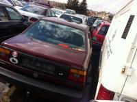 Volkswagen Jetta (1986-1992) Разборочный номер Z4051 #1
