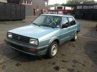 Volkswagen Jetta (1986-1992) Разборочный номер 53768 #1