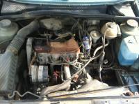 Volkswagen Jetta (1986-1992) Разборочный номер 53768 #4