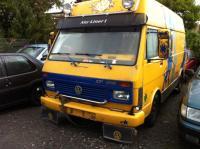 Volkswagen LT (1975-1995) Разборочный номер X8746 #2