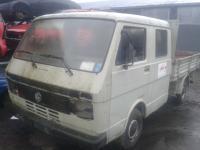 Volkswagen LT (1975-1995) Разборочный номер 46850 #1