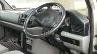Volkswagen LT (1996-2006) Разборочный номер W8030 #4