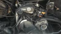 Volkswagen LT (1996-2006) Разборочный номер B1936 #5
