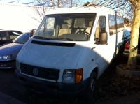 Volkswagen LT (1996-2006) Разборочный номер 47583 #2