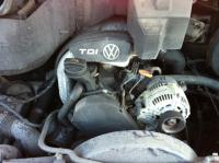 Volkswagen LT (1996-2006) Разборочный номер X9084 #4