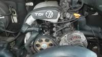 Volkswagen LT (1996-2006) Разборочный номер B2152 #4