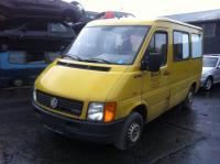 Volkswagen LT (1996-2006) Разборочный номер 50838 #1